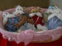 Baby Dolls in Oswego, Illinois