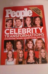 People Celebrity Transformations in Fort Campbell, Kentucky