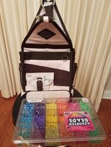 Brand New Craft Bag and Beads in Lawton, Oklahoma