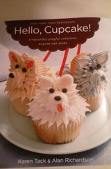 Hello cupcakes in Fort Campbell, Kentucky