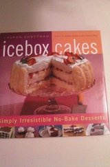 icebox cakes in Fort Campbell, Kentucky