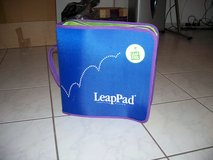 Leap Pad Learning System in Ramstein, Germany