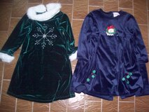 XMas New Santa Suits / Toddler dresses- in Ramstein, Germany