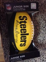 Official NFL Autographed Football (Junior size)) in Camp Pendleton, California