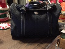 Coach Travel Bag (makeup) in Pearland, Texas
