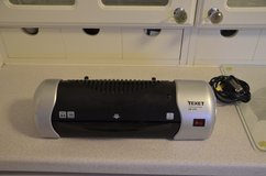 Laminator A4 Texet  LM-270 240v laminates up to 160 microns A4 to credit card size in Lakenheath, UK