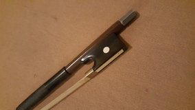 Glasser Violin Bow in The Woodlands, Texas