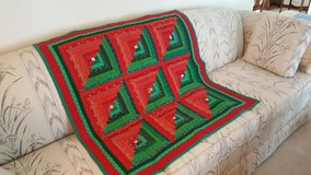 Holiday Quilt in Naperville, Illinois