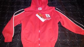 Nascar sweater/jacket in Spring, Texas