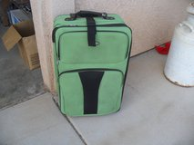 %%  Travel Cases  %% in Yucca Valley, California