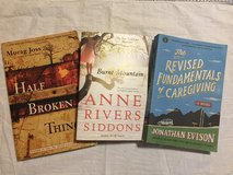 Book Lot #5 in Clarksville, Tennessee