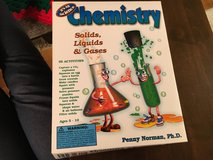 Chemistry Activity Set in St. Charles, Illinois