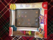 Laugh&lLearn iPad case in Camp Lejeune, North Carolina