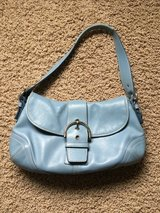 Coach Purse - Leather in Joliet, Illinois