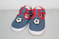 baby shoes in Ramstein, Germany