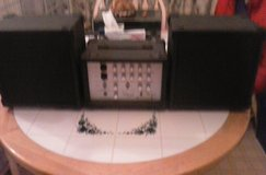 Telluride stereo mixer PA system in Fort Campbell, Kentucky