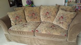 Sofa Like New in Conroe, Texas