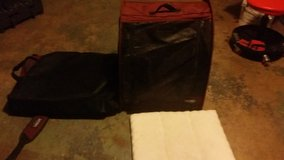 Pet Portable Foldable Enclosure with Pad in Fort Carson, Colorado