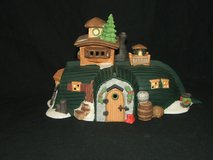 Dept 56 Heritage village Collection The Dicken's Village Series (5) in Aurora, Illinois