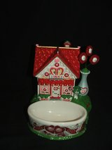 Dept 56 ~ M&M Be My Valentine House Candy Dish Explore a new world in St. Charles, Illinois