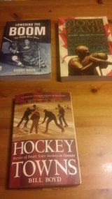 Ice Hockey books in Kingwood, Texas