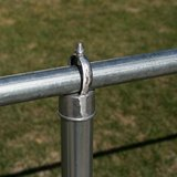 Wanted Chain link fence rails in Camp Lejeune, North Carolina