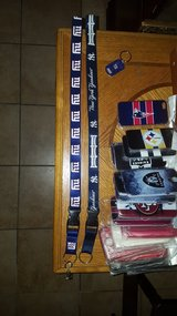 New NFL Lanyards and Key holders in Fort Bliss, Texas