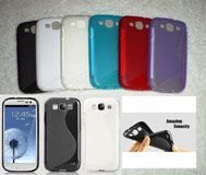 NIB Case Cover for Samsung Galaxy S3 in Fort Bliss, Texas