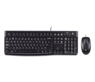 Logitech MK120 Keyboard and Mouse Combo-Brand New in Fort Campbell, Kentucky