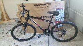 26 mountain bike New $60.00 in Moody AFB, Georgia
