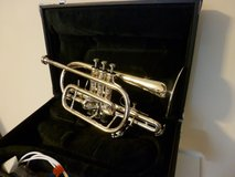 Cornet - Jupiter JCR-520MS (Like-New!) in Okinawa, Japan