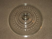 Vintage Wagner Ware Clear Glass Skillet Pan Lid  # C-10 & more in Aurora, Illinois