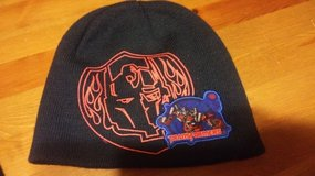Transformers beanie hats and gloves in The Woodlands, Texas