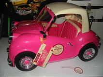 American Girl doll roadster $35 in Naperville, Illinois