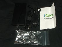 igo Green Universal AC Laptop Power Supply NEW in Glendale Heights, Illinois