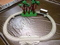 TRACKMASTER TOBY AND THE WHISTLING WOODS SET in Naperville, Illinois