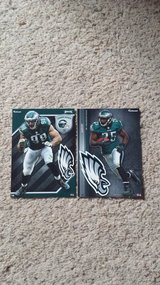 2 Philadelphia Eagles FATHEADS - NEW in Camp Lejeune, North Carolina