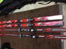 Downhill Skis sets. in Aurora, Illinois