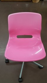 Girl's Pink Desk/Office Chair in The Woodlands, Texas