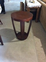 Accent table in Oswego, Illinois