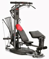 Bowflex Ultimate 2 w/extra weight and AB/Squat rack. in Fort Leonard Wood, Missouri