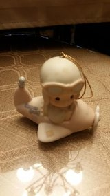 Precious Moments Have A Heavenly Christmas Figurine in Clarksville, Tennessee