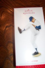 Nolan Ryan Ornament in Conroe, Texas