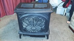 Cast Iron Propane Heat Stove in Fort Leonard Wood, Missouri