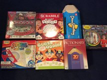 NEW Games in St. Charles, Illinois