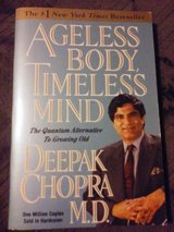 Ageless Body Timeless Mind in Chicago, Illinois
