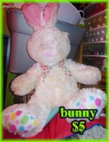 PLUSH BUNNY in Fort Polk, Louisiana