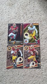 4 - Washington Redskins FATHEAD - NEW in Camp Lejeune, North Carolina