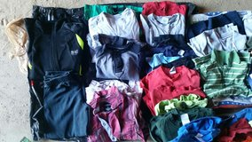 Boy's Clothes Huge lot in Fort Irwin, California