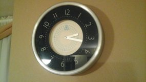 Novelty Wall Clock From Comedy Central  (TV) in Naperville, Illinois